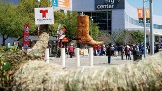 El Rodeo de Houston es el evento cultural más importante de la ciudad.
