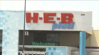La cadena de supermercados HEB es la más grande de Texas.
