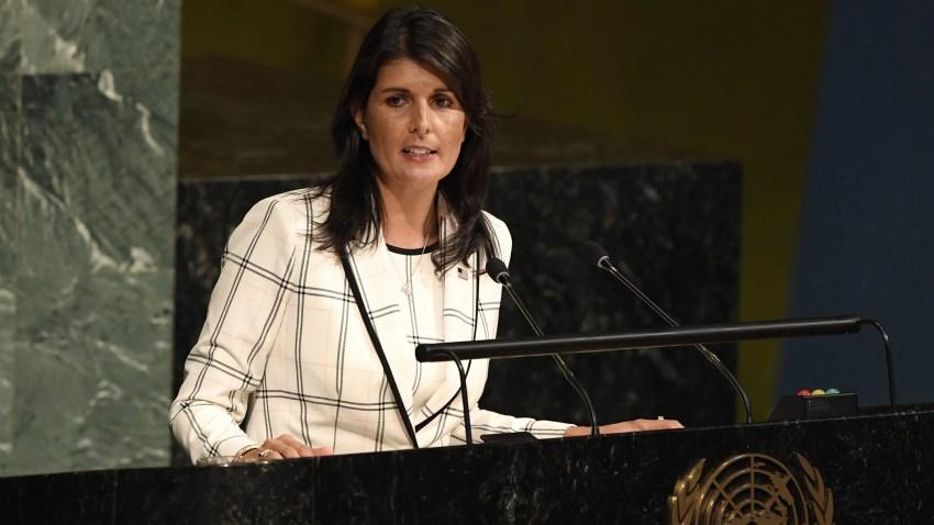 La ONU condena a Israel por su respuesta en Gaza y pide proteger