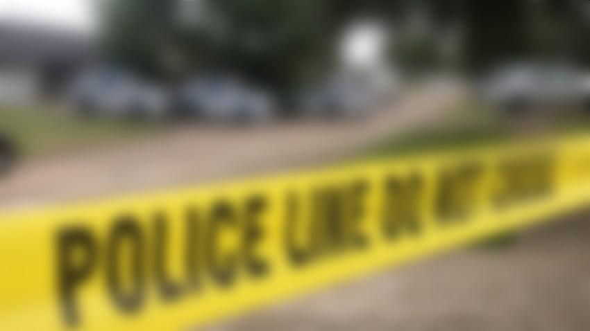 La búsqueda se lleva a cabo al sureste del Condado Harris.