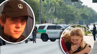 TLMD-texas-santa-fe-tiroteo-mortal-escuela-secundaria-------Dimitrios-Pagourtzis-----