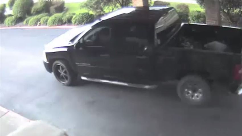 Pasadena Robbery