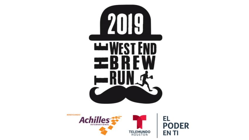 West End Brew Run 2019