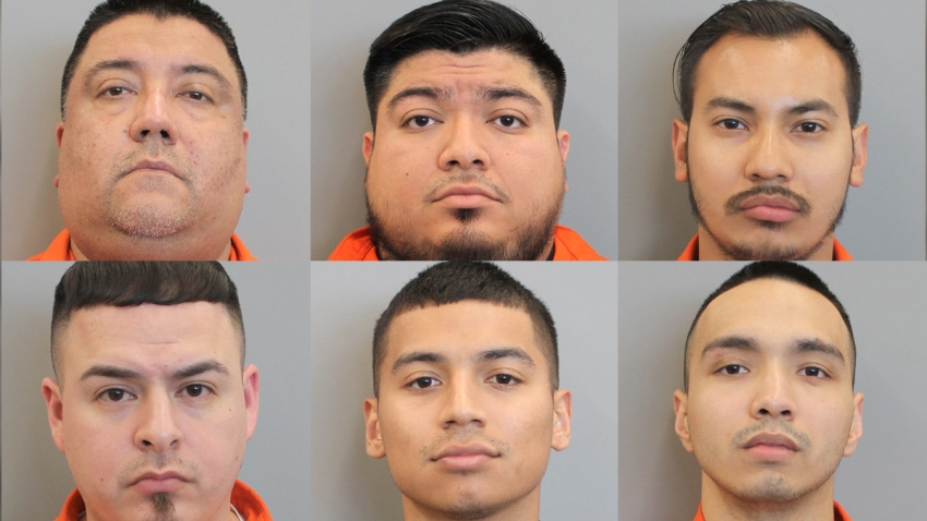 arrestados paliza a hispano