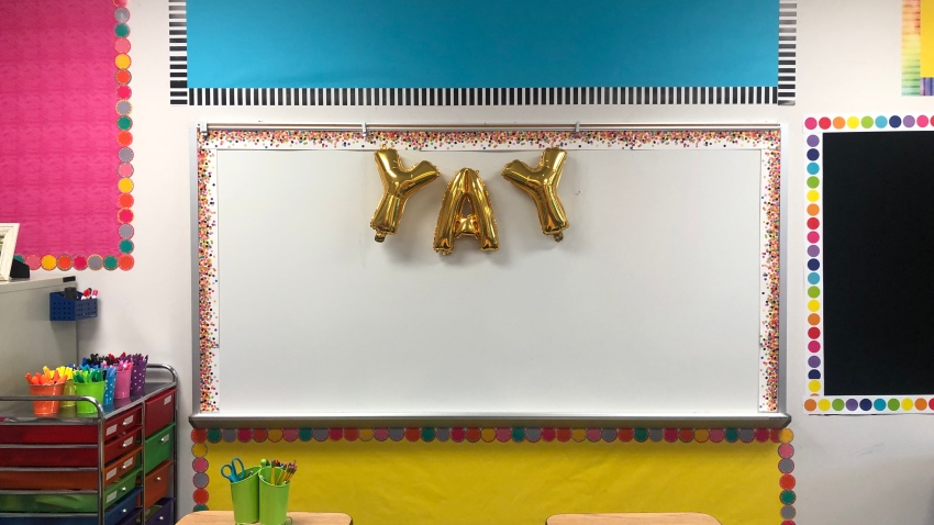 [UGCDFW-CJ]Classroom pics