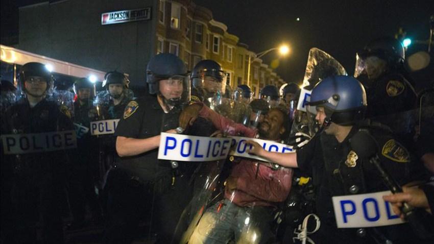 cleveland-protestas-arresto