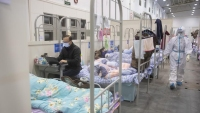 El coronavirus mata al director de hospital en el epicentro de la enfermedad