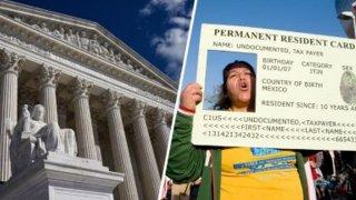 En una decisión dividida, la Corte Suprema le dio vía libre al gobierno Trump para aplicar este medida.
