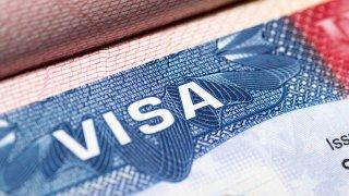 Visa para los Estados Unidos
