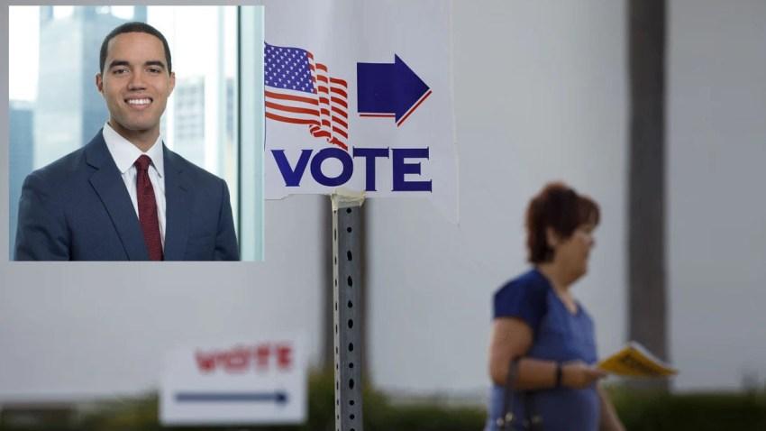 Hollins se encargará del proceso de elecciones hasta noviembre.