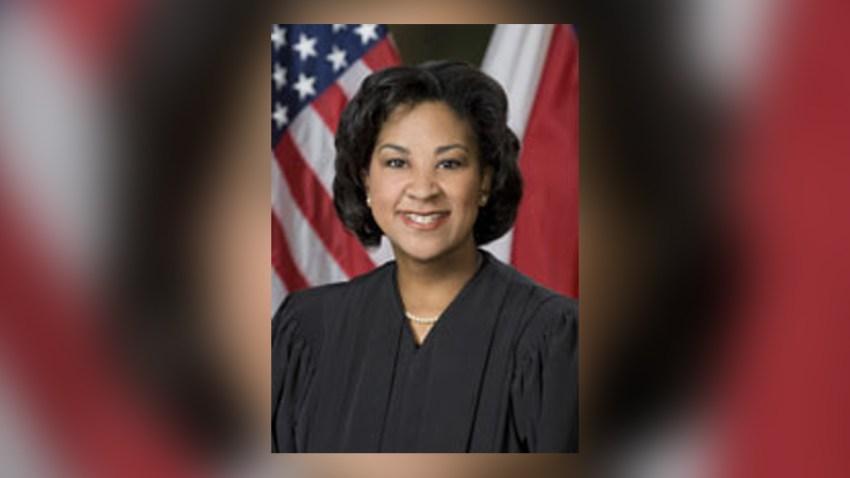 jueza alexandra smoots condado harris