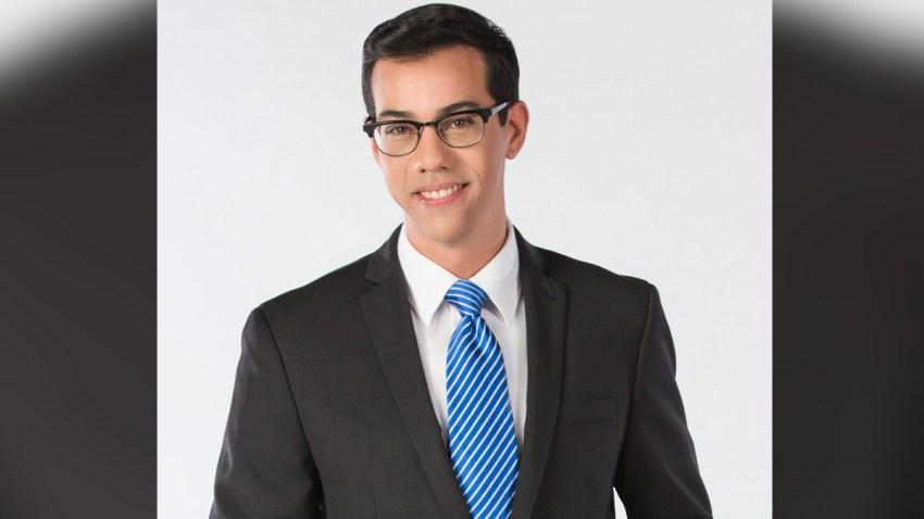 Luis Gerardo Núñez se une a la familia de Telemundo Houston.