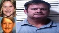 Padrastro de hermanitos asesinados en Idaho se presenta en corte