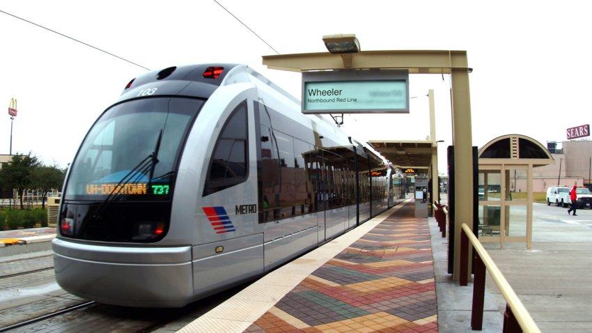 metro-houston