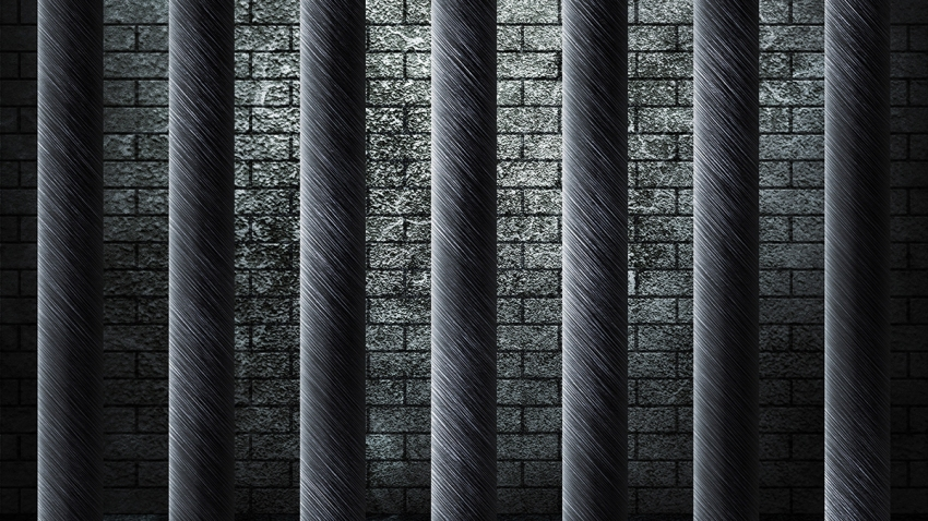 Los dos arrestados serán trasladados a la cárcel del Condado Harris.