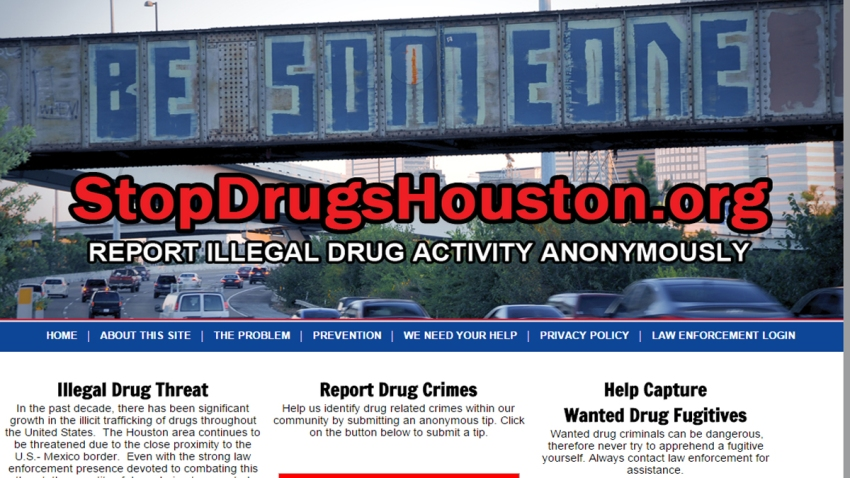 stopdrugshouston