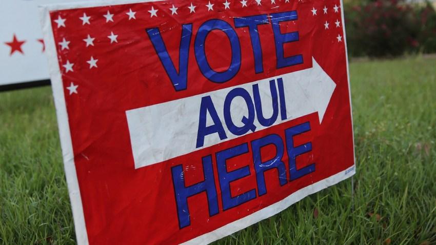 """Las elecciones del 3 de marzo son conocidas como el """"SúperMartes"""" y Texas participará en ellas."""
