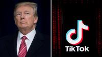 """""""Trump tomará acción contra TikTok en los próximos días"""": Mike Pompeo"""