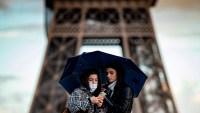 Europa sigue rompiendo récords de contagios y muertes por coronavirus