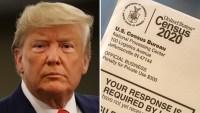 Oficina del Censo no entregará cifras a tiempo y se derrumba el plan de Trump contra los indocumentados