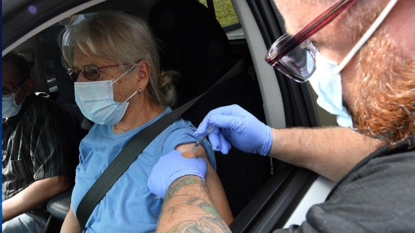 Inicia el registro de citas para la segunda dosis de vacuna COVID-19