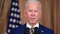 Conferencia del presidente Joe Biden