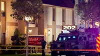 Sospechoso del tiroteo masivo en California tenía prohibido comprar armas