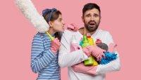 ¿Odias limpiar tu hogar? Amarás el órgano que se activa si lo haces, según estudio