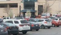 Tiroteo en centro comercial de Nebraska deja un muerto, un herido