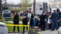 Masacre en Indianápolis: el FBI interrogó al sospechoso el año pasado