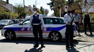 Francia ataque terrorista