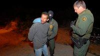 Los arrestos de migrantes en la frontera marcan otro máximo histórico
