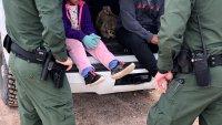 """El gobierno admite que queda """"mucho por hacer"""" para reunir las familias separadas en la frontera"""