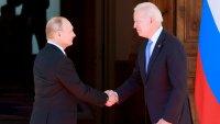 """Biden y Putin se comprometen a una relación de """"estabilidad estratégica"""" entre EEUU y Rusia"""