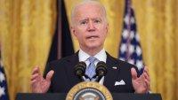 Biden pide a gobiernos locales que den dinero a quienes se vacunen contra el COVID-19