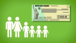 The IRS is sending a second round of advance child tax credit payments later this week, but some taxpayers with Individual Taxpayer Identification Numbers (ITIN) are waiting still for their first payments.