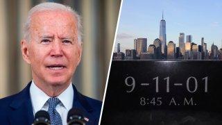 Biden ataque 9 11