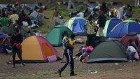 EEUU planea poner en marcha una célula que monitoree movimientos migrantes