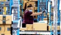 CNBC: Amazon busca llenar 150,000 vacantes de empleo para la temporada de fiestas