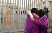 Los reos incendiaron parte del penal de Topo Chico, en Monterrey, mientras sus familiares reclamaban información en las afueras del penal.