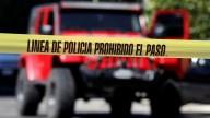 Grupo armado secuestra a funcionario de Jalisco