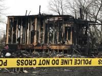 Cuatro niños se encuentran entre las víctimas del siniestro en Dixon, Illinois