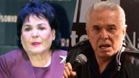 """""""Él mata y yo sí le tengo mucho miedo"""", aseguró la actriz luego de que el padre de Alejandra Guzmán arremetiera en contra..."""