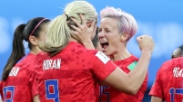 El cuadro femenil no se podrá resistir a esta petición que puede cambiar su percepción en el Mundial Femenino.