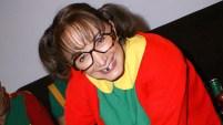 María Antonieta de las Nieves dice adiós a su personaje más querido