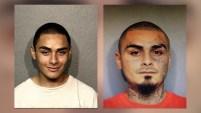El joven de 25 años tenía una larga historial con la policía.