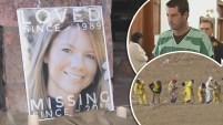 A casi un año de su desaparición, su prometido fue condenado a cadena perperua por su muerte pero sigue el misterio sobre dónde se hallan...