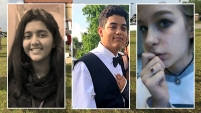 Una comunidad al sureste de Houston quedó destrozada tras el último tiroteo en una escuela en EEUU. Estos son los rostros de los ocho estudiantes y dos...