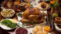 La celebración del Día de Acción de Gracias podría costar menos de lo pensado este año, según una organización.