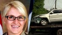 Un hombre estrelló su vehículo contra un restaurante y mató a dos personas.